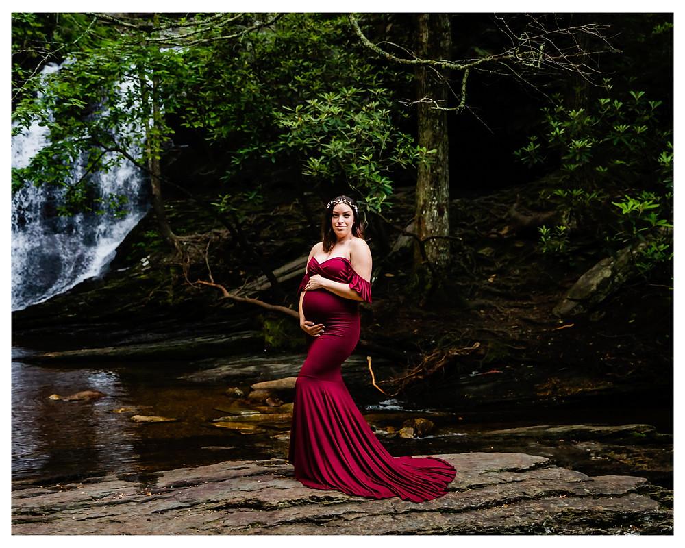 Winston-Salem Maternity Photographers