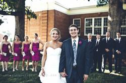 Creative Bridal Photos