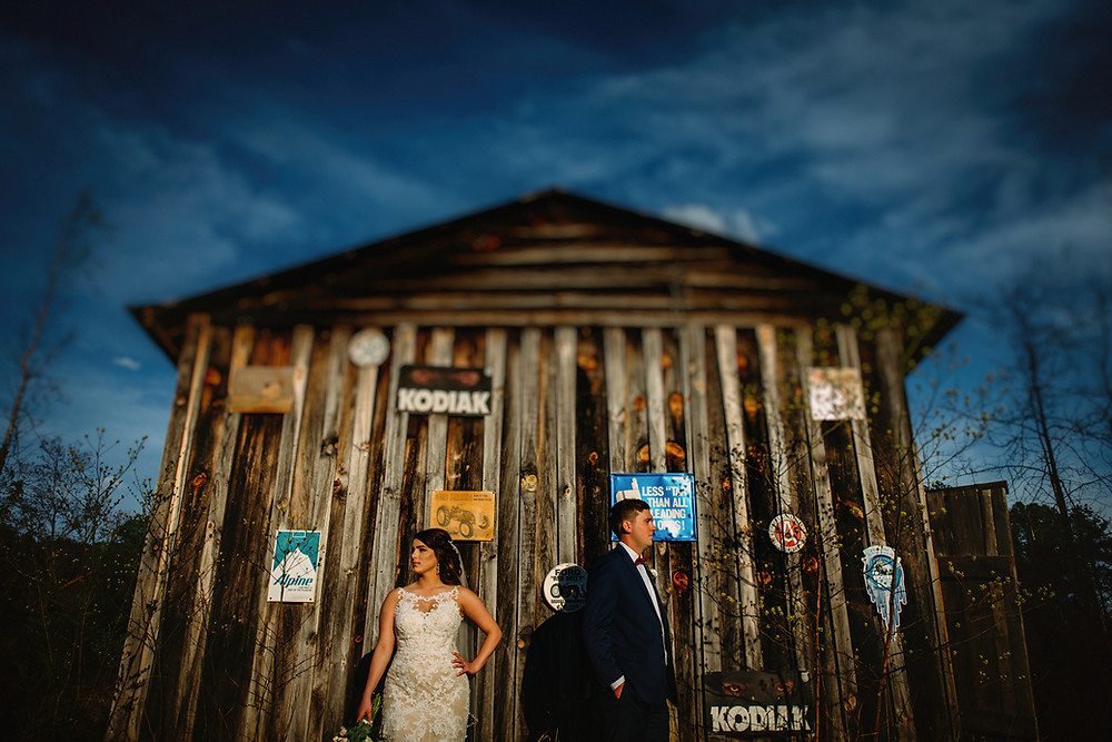 Winston Salem Wedding Photographers 5
