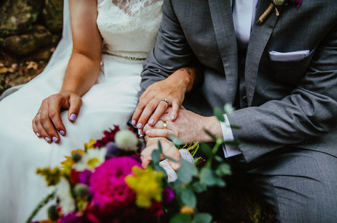 Durham Wedding 1