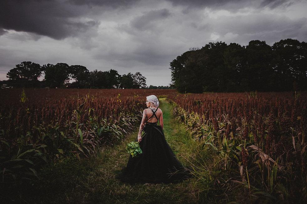 Winston-Salem Bride
