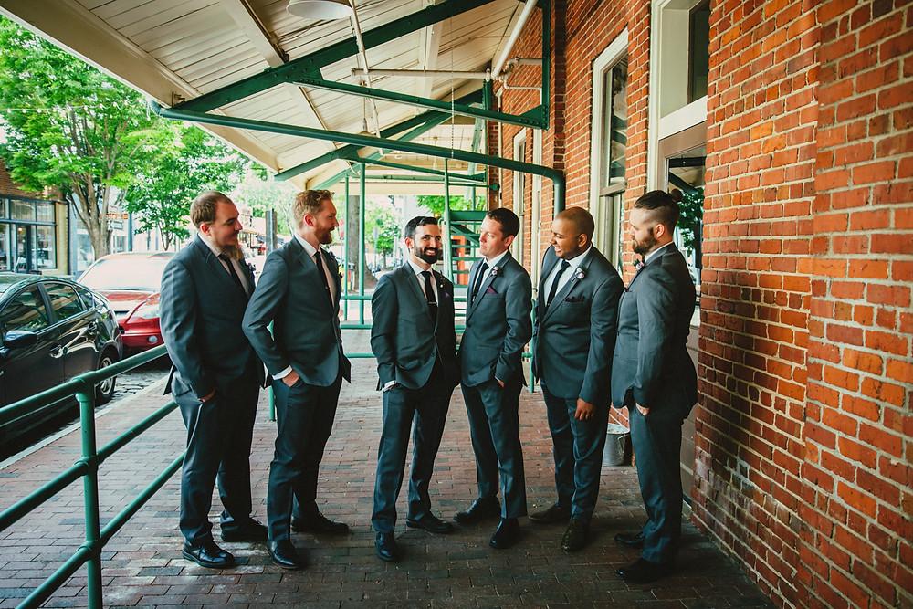 Raleigh Wedding 8