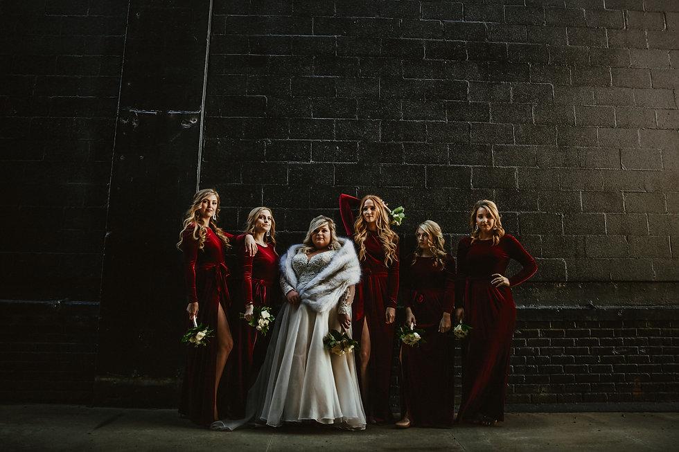 High Point Wedding Photographers