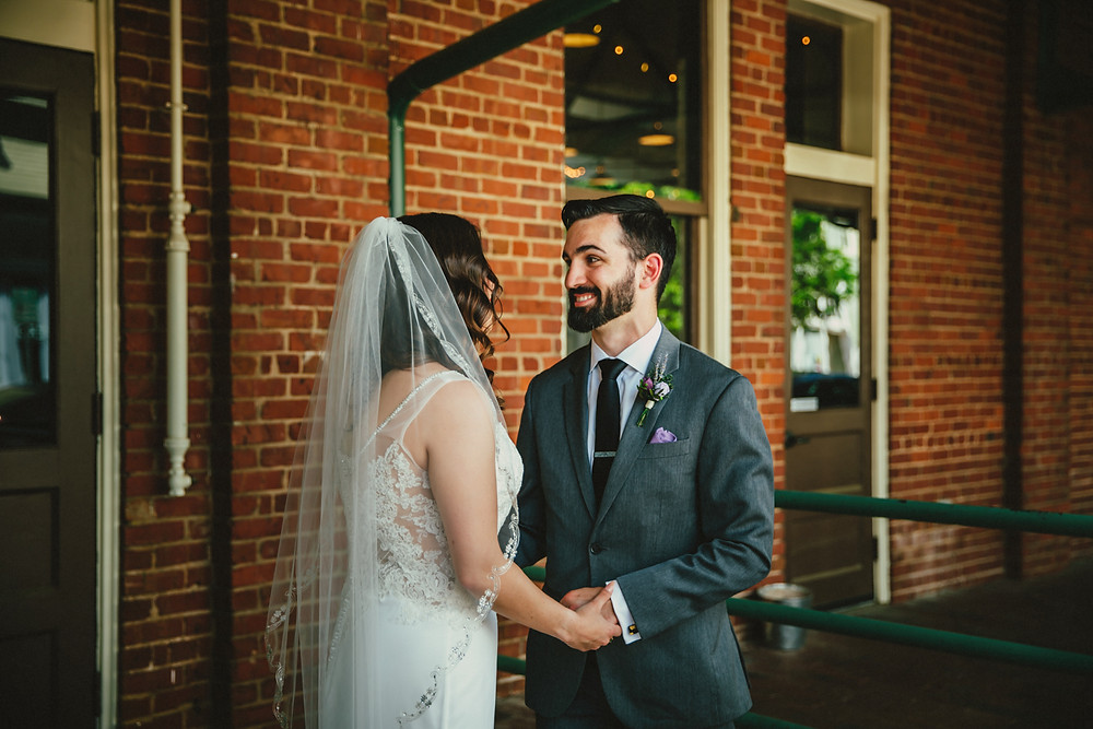 Raleigh Wedding 9