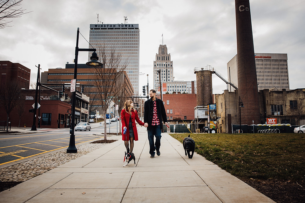 John and Brandy| Urban Bloom Photography 9