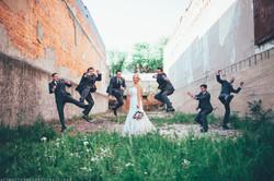 Bridal Party Elkin, North Carolina
