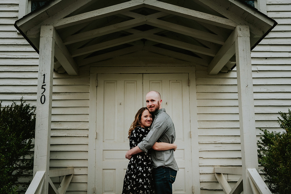 Jeremiah and Jessica Engagement| Urban Bloom Photography|24