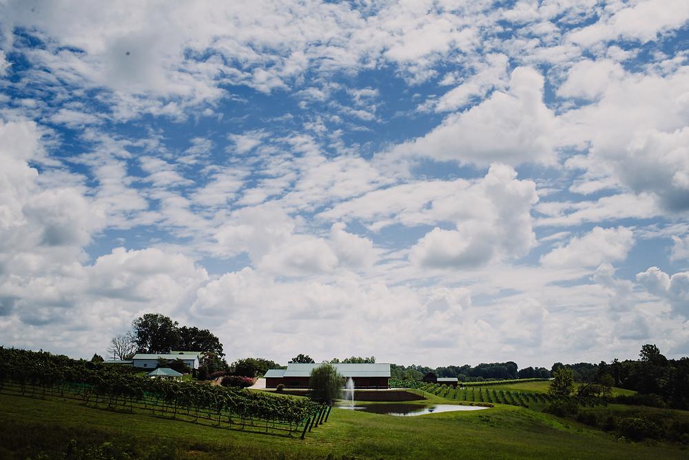 Autumn Creek Vineyards