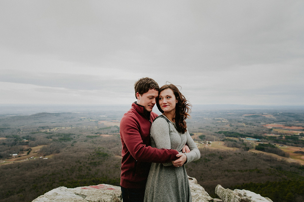 Urban Bloom Photography| Pilot Mountain, NC 18