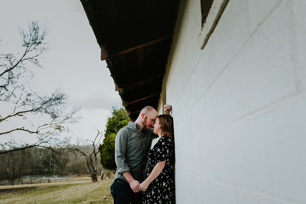 Jeremiah and Jessica Engagement  Urban Bloom Photography  3