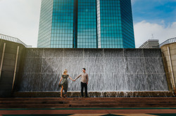 Winston-Salem Engagement Session
