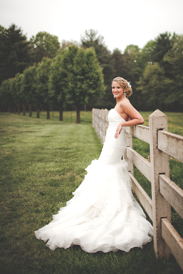 Bridal Portrait Photography