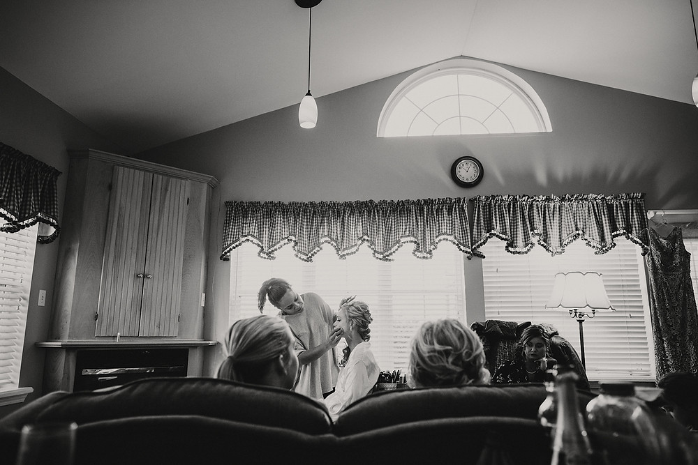 Shawn and Corinne Wedding| Wind in the Willows| Grantville,  Pennsylvania 7