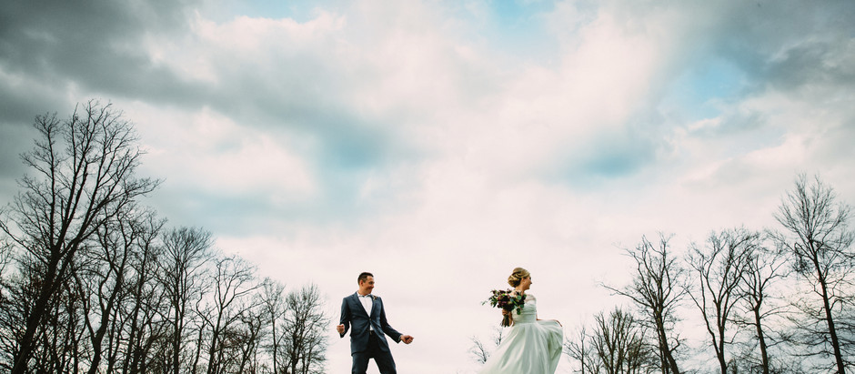 Alex and Cristen Wedding| Primland Resort| Meadows of Dan, VA