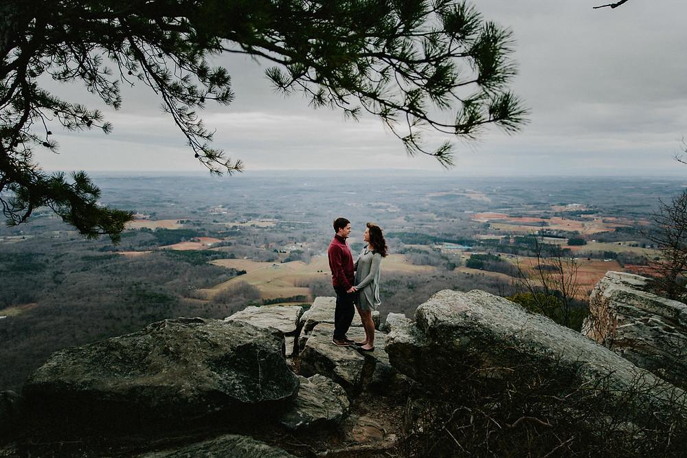 Urban Bloom Photography  Pilot Mountain, NC 1