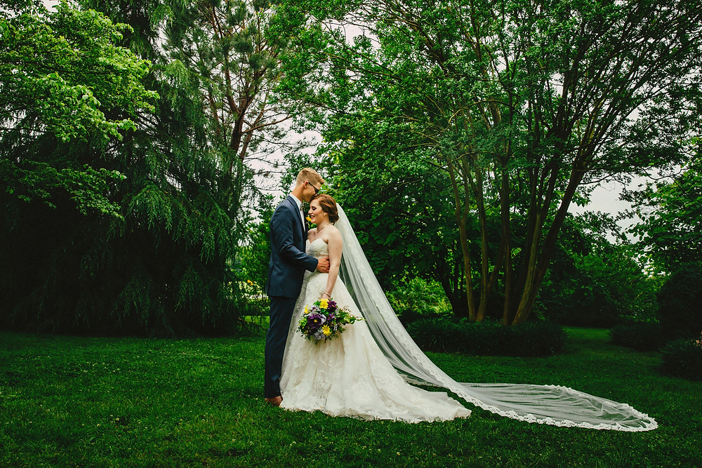 North Carolina Wedding Photographers 2