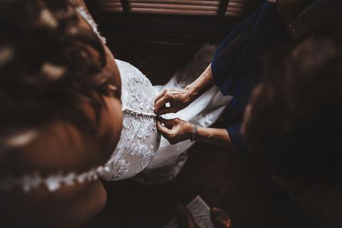Elkin NC Wedding
