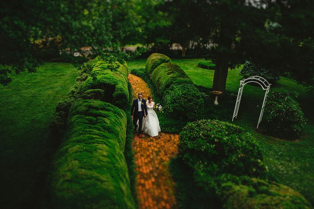 North Carolina Wedding Photographers 3