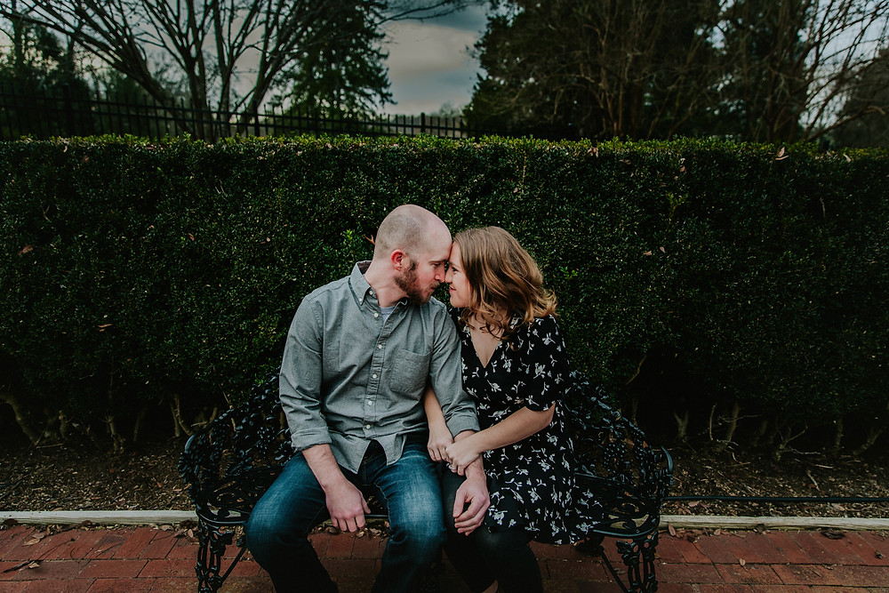 Jeremiah and Jessica Engagement| Urban Bloom Photography|8