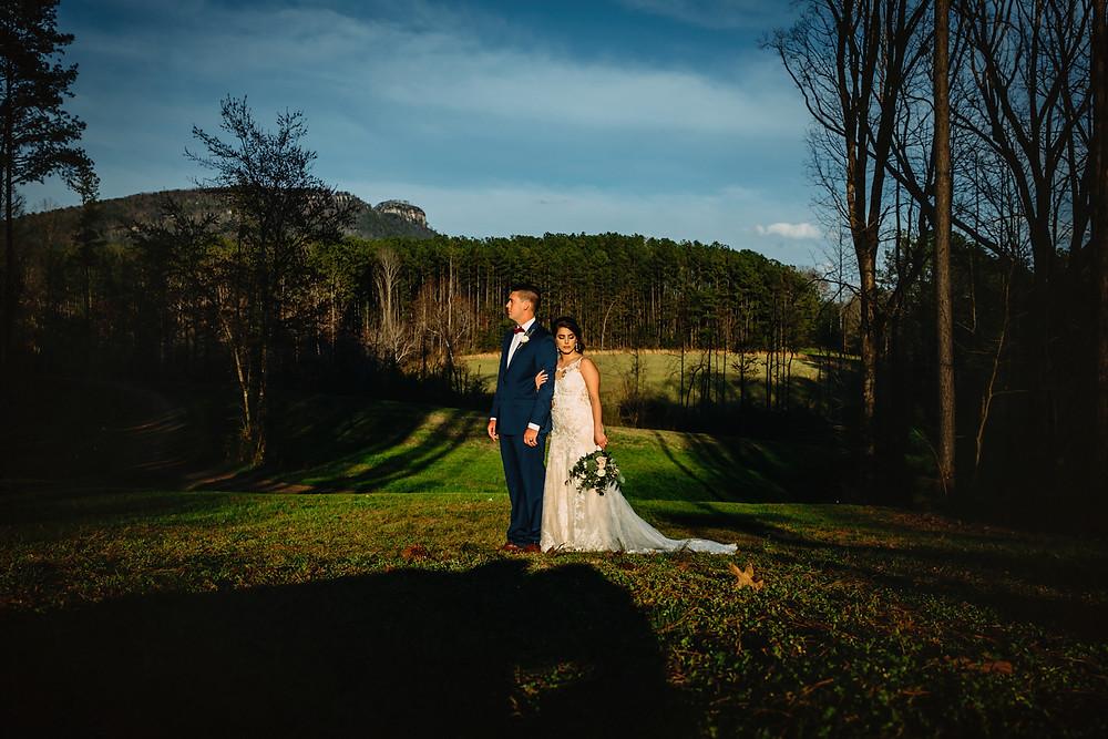 Winston Salem Wedding Photographers 8