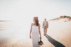 Bald Head Island Wedding