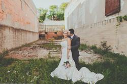 Elkin, North Carolina Wedding