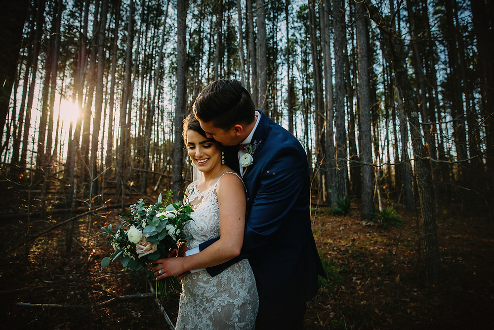Winston-Salem Wedding Photographers 1