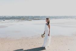 Bridal Photograph Bald Head Island