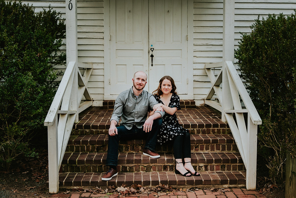 Jeremiah and Jessica Engagement| Urban Bloom Photography|29