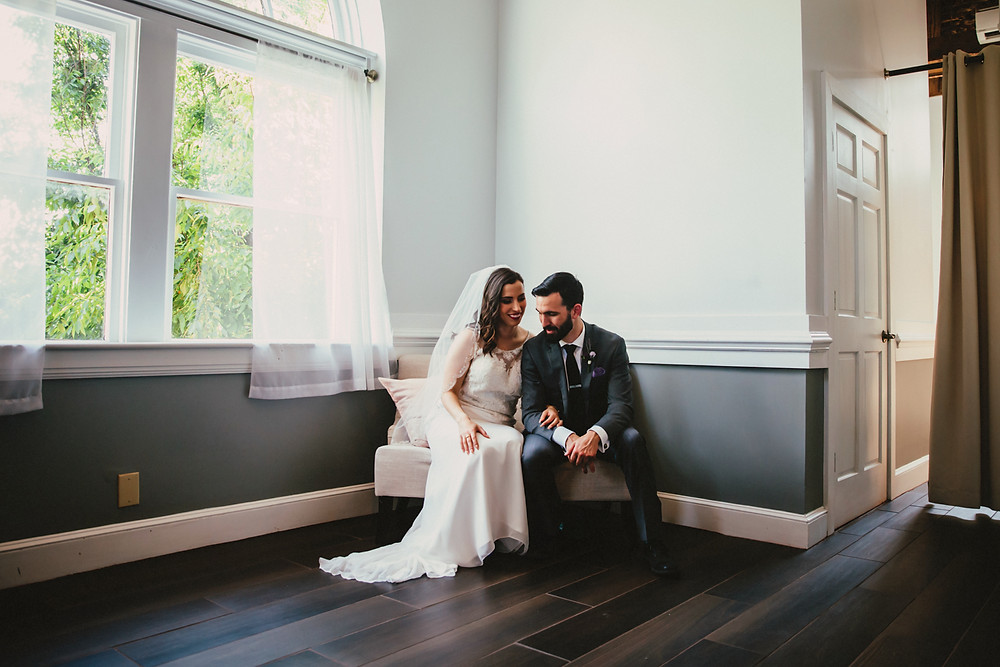 Wedding Photographers in Raleigh 1