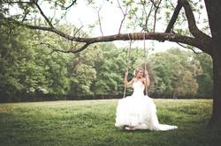 North Carolina Bridal Session