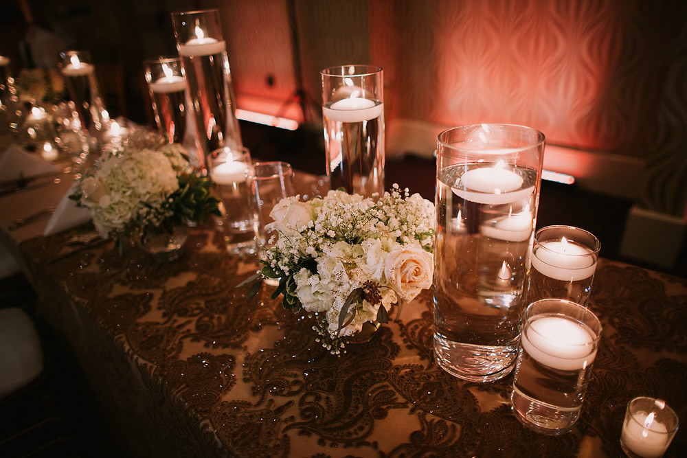 Logan and Keely Wedding| Embassy Suites at Brier Creek| Urban Bloom Photography 45