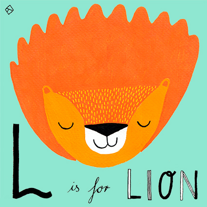 L_is_for_lion_web