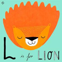 L_is_for_lion_web