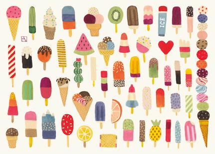 Pop Pop Popsicles!