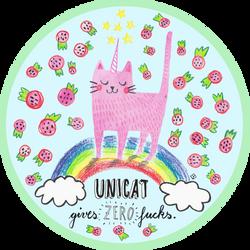 The amazing UNICAT!