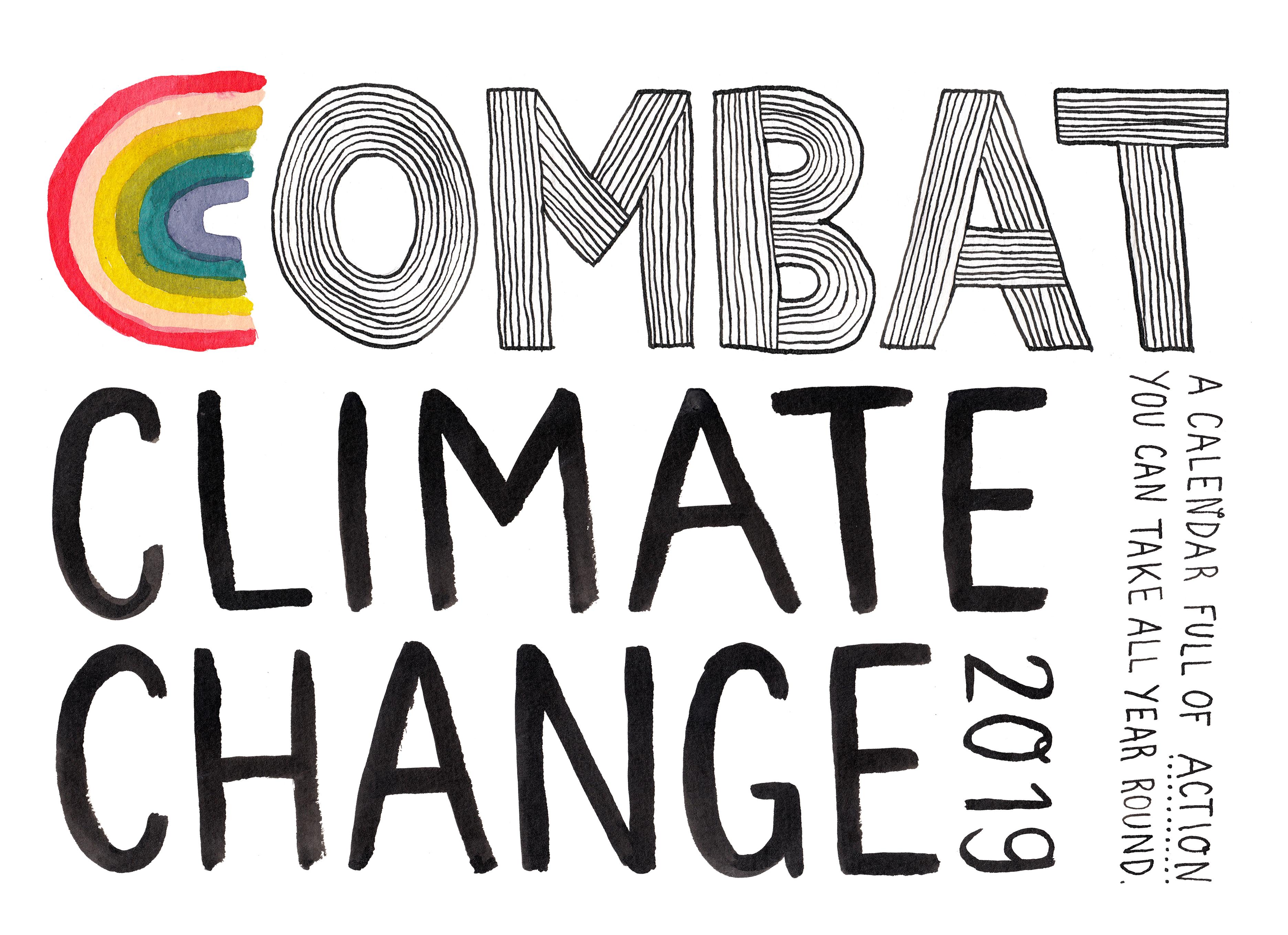 Combat Climate Change