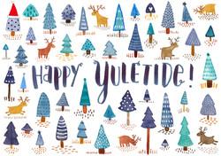 Happy Yuletide!