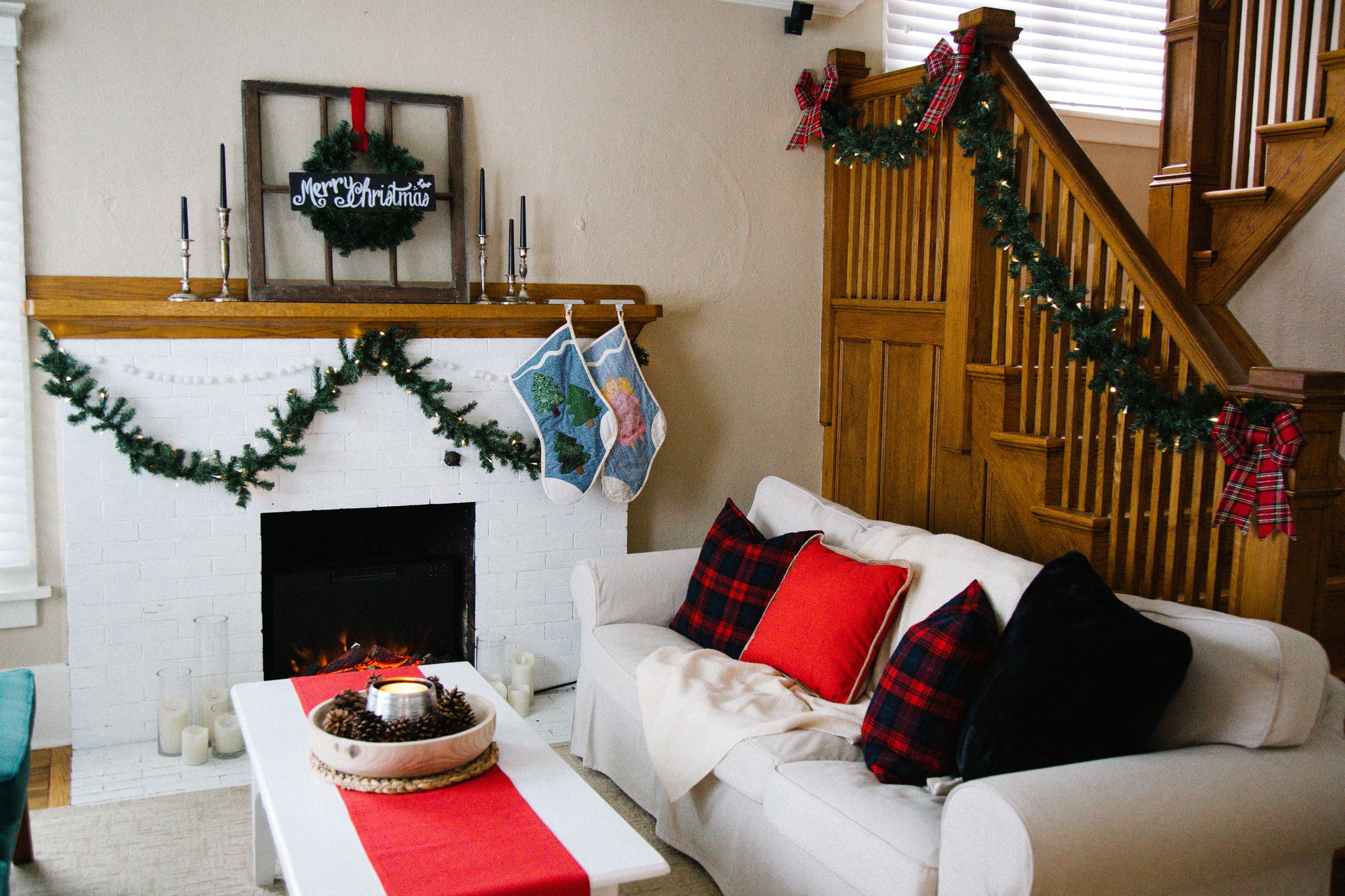 Christmas Decorating Tips Budget Friendly Ideas
