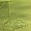 Thumbnail: Linen Sequin Star Top