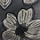 Thumbnail: Linen Dress with Elastic Side Back Panels