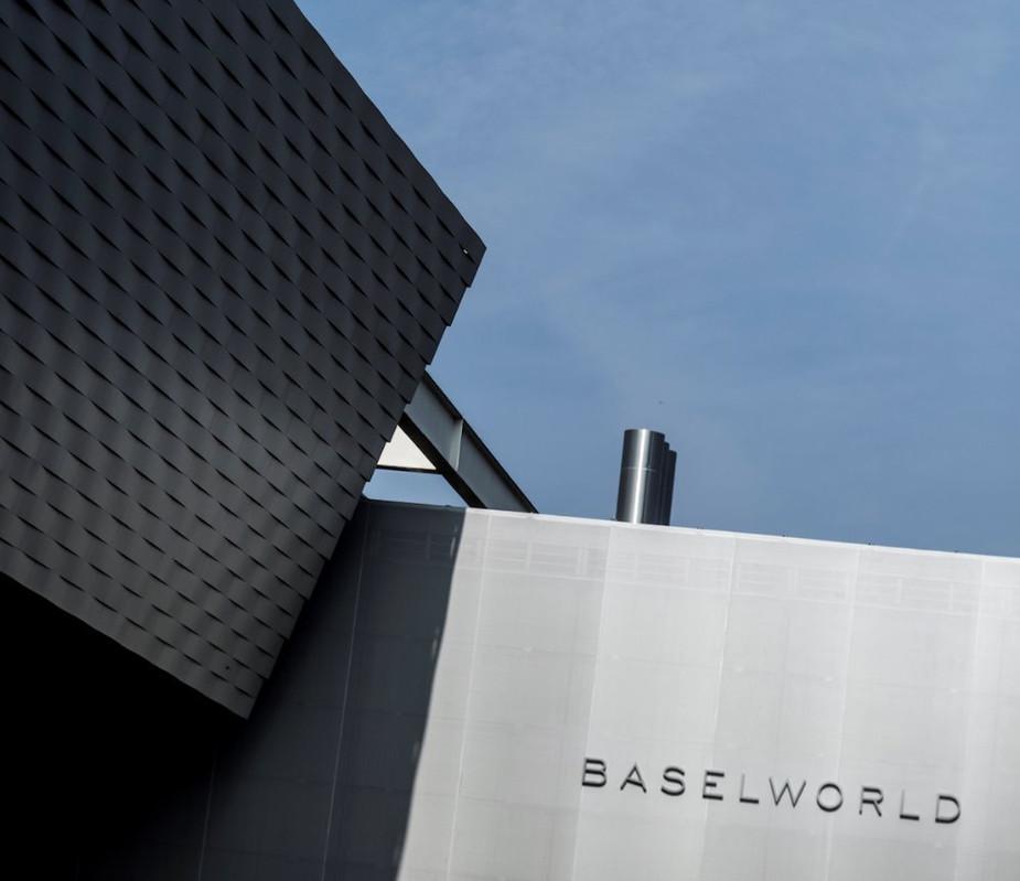 Fotograf Architektur Messen Basel