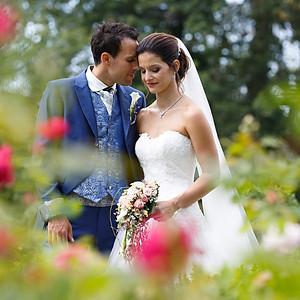 Hochzeit Michelle & Fabian