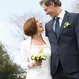 Hochzeit Fränzi & Sascha