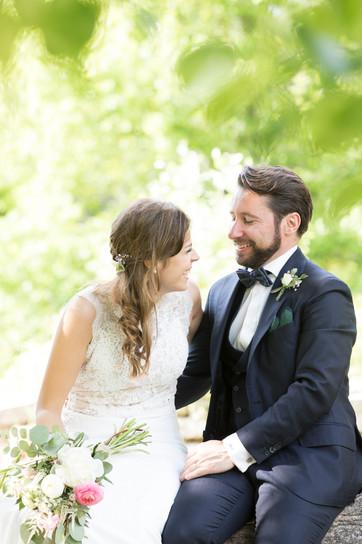 natürliche Brautpaarshootings, le Morimont, Frankreich