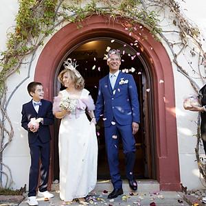 Hochzeit Maria & Kornel