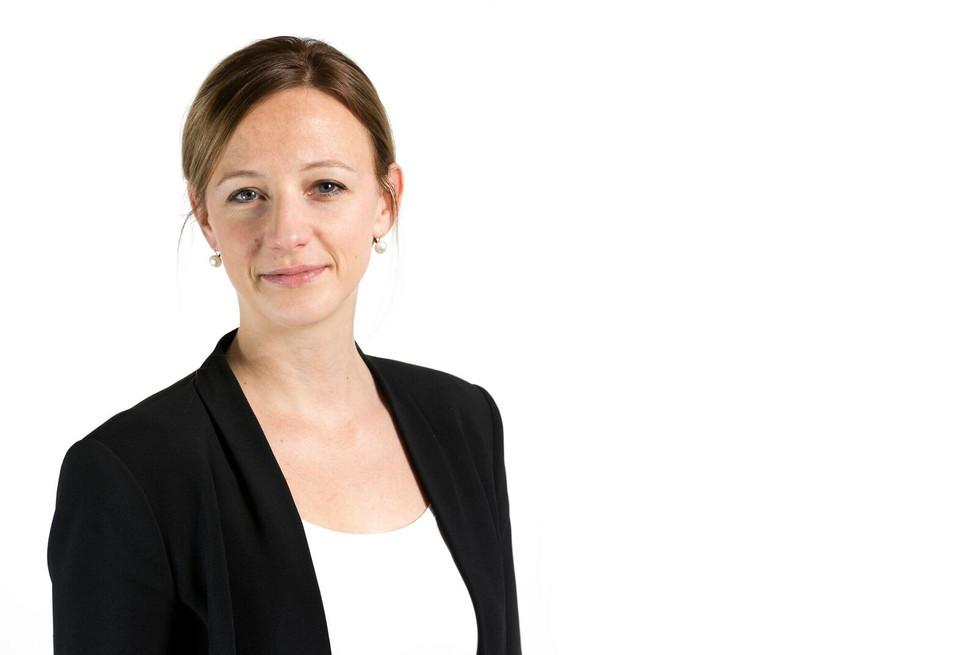 Mitarbeiterportrait für Emch+Berger Immo Consult