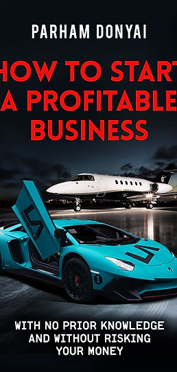 How To Start A Profitable Business Ebook