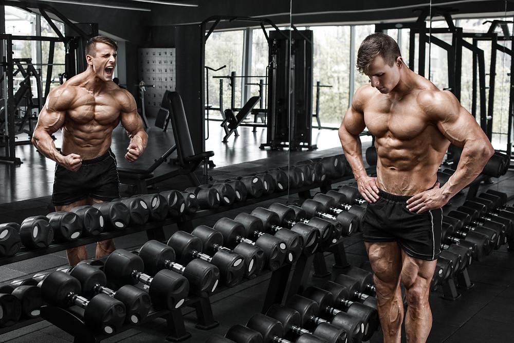 Testosterone boosting ingredients