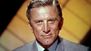 Kirk Douglas words of wisdom